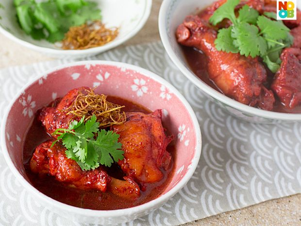 Red Glutinous Wine Chicken Recipe: Chicken Recipes, Yummy Recipes, Chicken Cooking, Glutinous Wine, Wine Chicken, Photos Credit, Malaysian Recipes, Chicken Meals, Cooking Recipes
