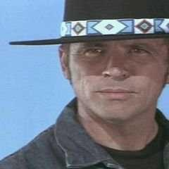 Love you Billy Jack!