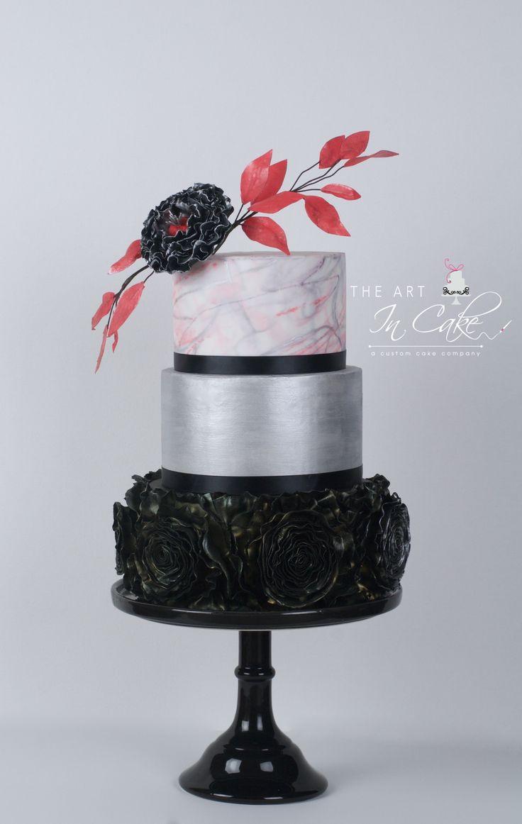 94 best The Art In Cakes Custom Cakes St. Louis images on Pinterest ...