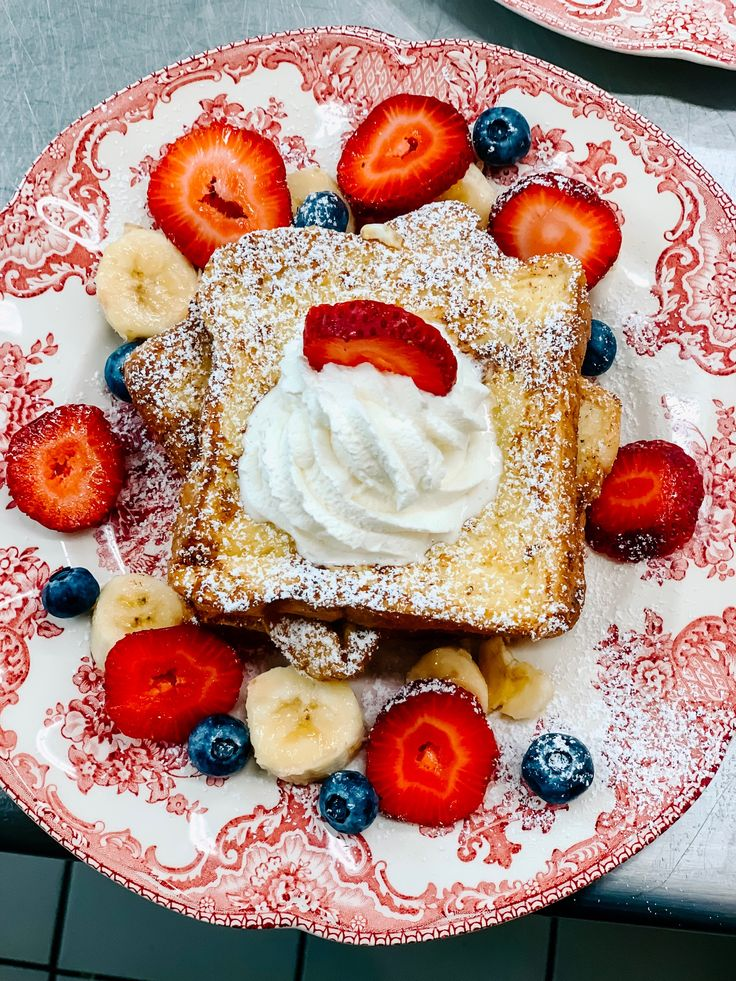 Bed and Breakfast Breakfast Foods Ashford Acres Inn