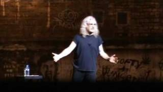 Billy Connolly - Terrorist Attack At Glasgow Airport, Must Watch!, via YouTube.