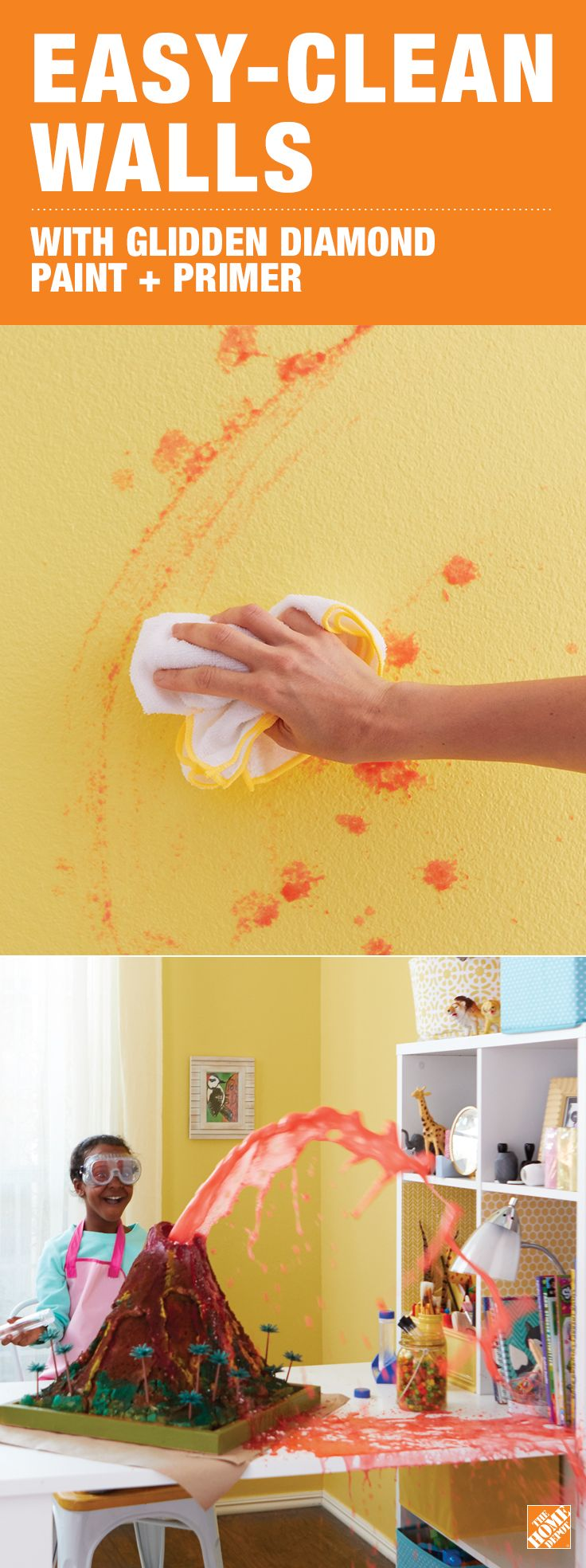 手机壳定制online clothes shopping student discount Scrub your walls without damaging the color Glidden Diamond Paint  Primer stands up to wear and tear It  s a great idea for kids  rooms hallways and anywhere you want to keep color looking beautiful Available exclusively at The Home Depot