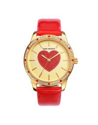 Reloj de San Valentín Mark Maddox-El Corte Ingles