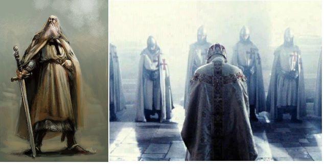 Order of Knights Templar of Our Lady of Zion - Orden de los Caballeros Templarios de Nuestra Señora de Sión NA FORMA SENCILLA DE ENTENDER QUE ES LA ORDEN DEL TEMPLE        UNA FORMA SENCILLA DE ENTENDER QUE ES LA ORDEN DEL TEMPLE.  Estas líneas quieren ofrecer una ágil presentación del proceso al que fueron sometidos los templarios en los primeros años del siglo XIV, proceso que culminó con la supresión de la Orden en una página dramática de la historia de la Iglesia. A través de los datos…
