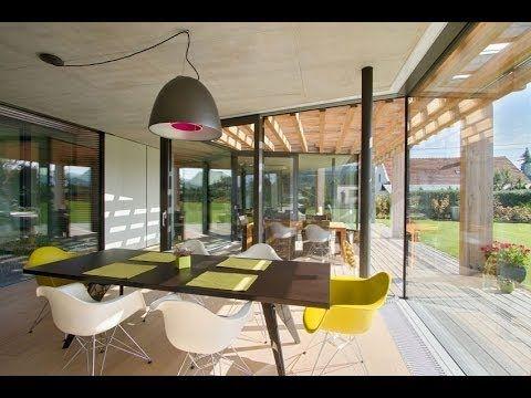 House Tabasek in Czech Republic by Qarta Architektura
