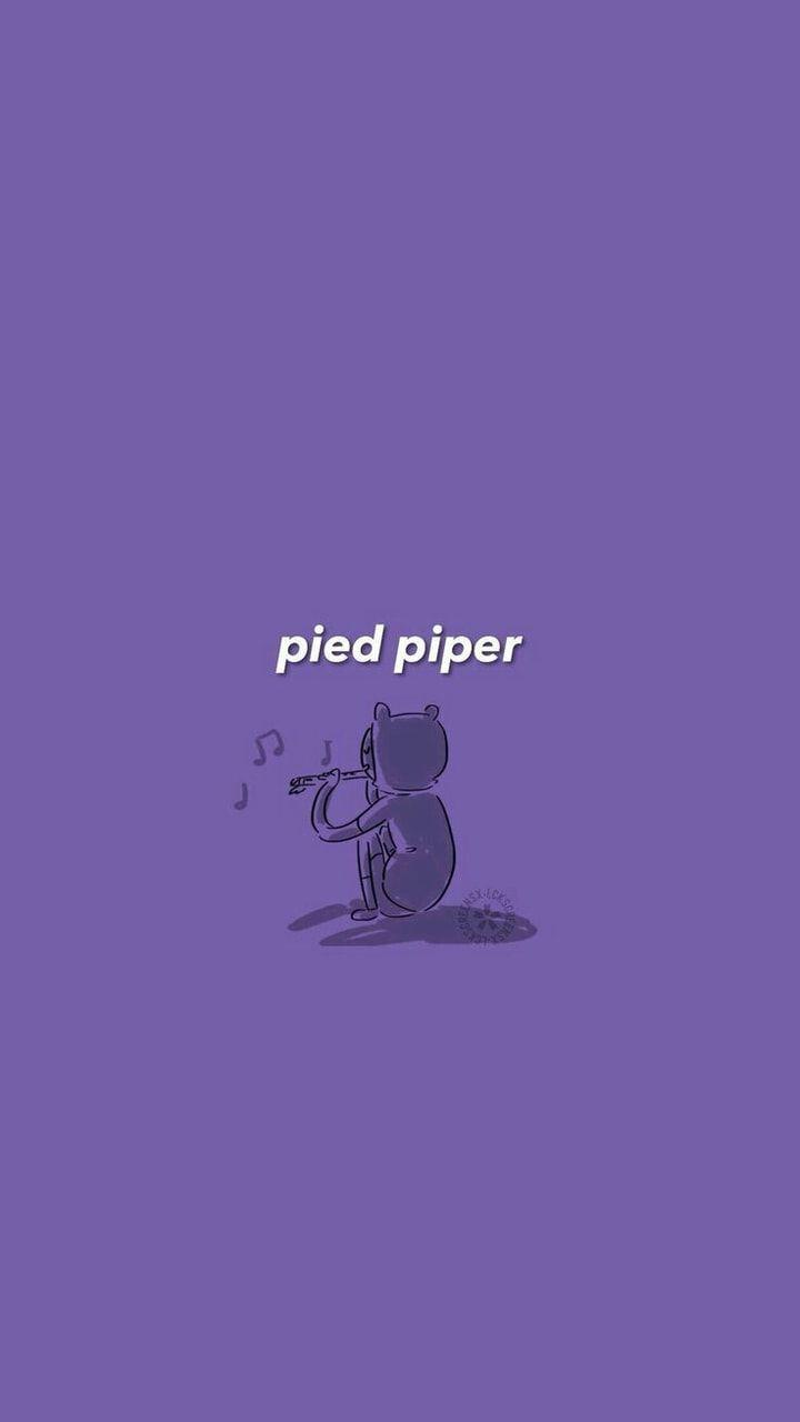 Bts Purple Wallpaper Desktop