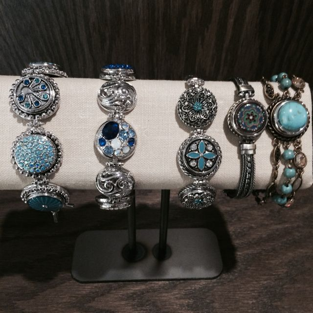 Ginger Snaps Jewelry...my new obsession. Love mine! Bought my granddaughter some too.