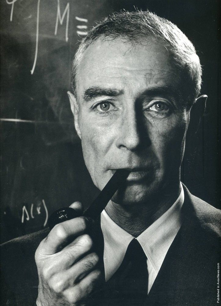 a biography of robert oppenheimer an american theoretical physicist and professor of physics J robert oppenheimer 8,598 likes julius robert oppenheimer was an american theoretical physicist and professor of physics at the university of.