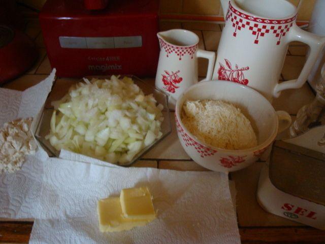 Soupe a l'oignon !!!cookeo usb - Le blog de FRANUR