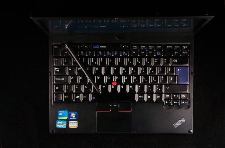 Lenovo X220 Tablet