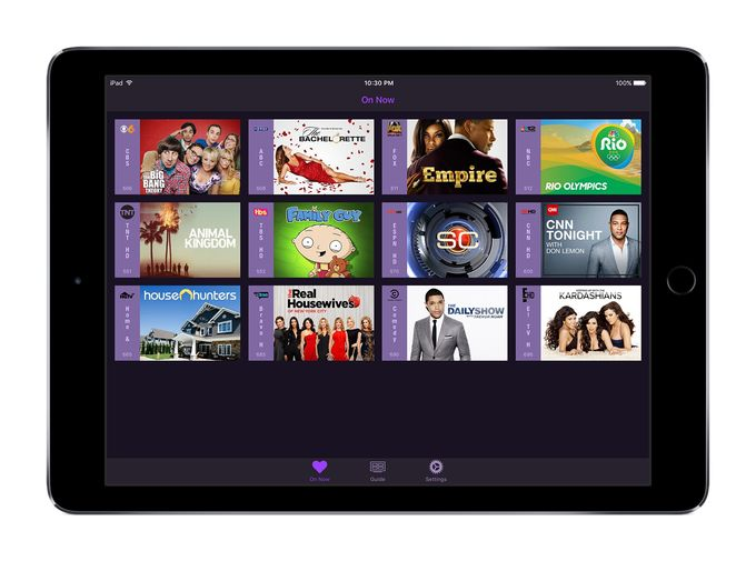 A new app from Channels brings live TV to your iOS device -> https://techcrunch.com/2016/07/28/a-new-app-from-channels-brings-live-tv-to-your-ios-device/?ncid=rss  Channels has grown to become one of the more popular applications for cord cutters who want to watch pause rewind and fast-forward live television on their 4th-generation Apple TV. Now that same functionality is arriving on iOS in a new app launched this week. In addition to letting you watch live TV the mobile application also…