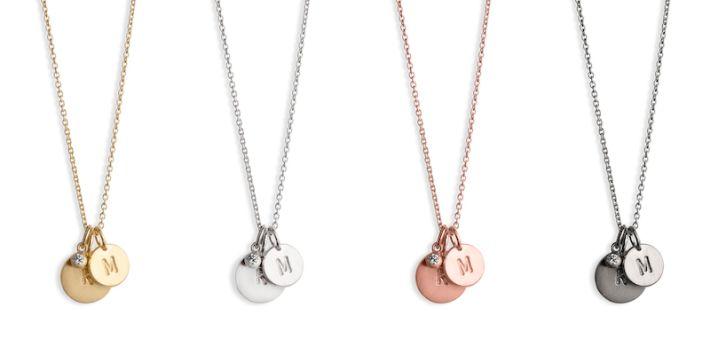 jane koenig tag necklaces