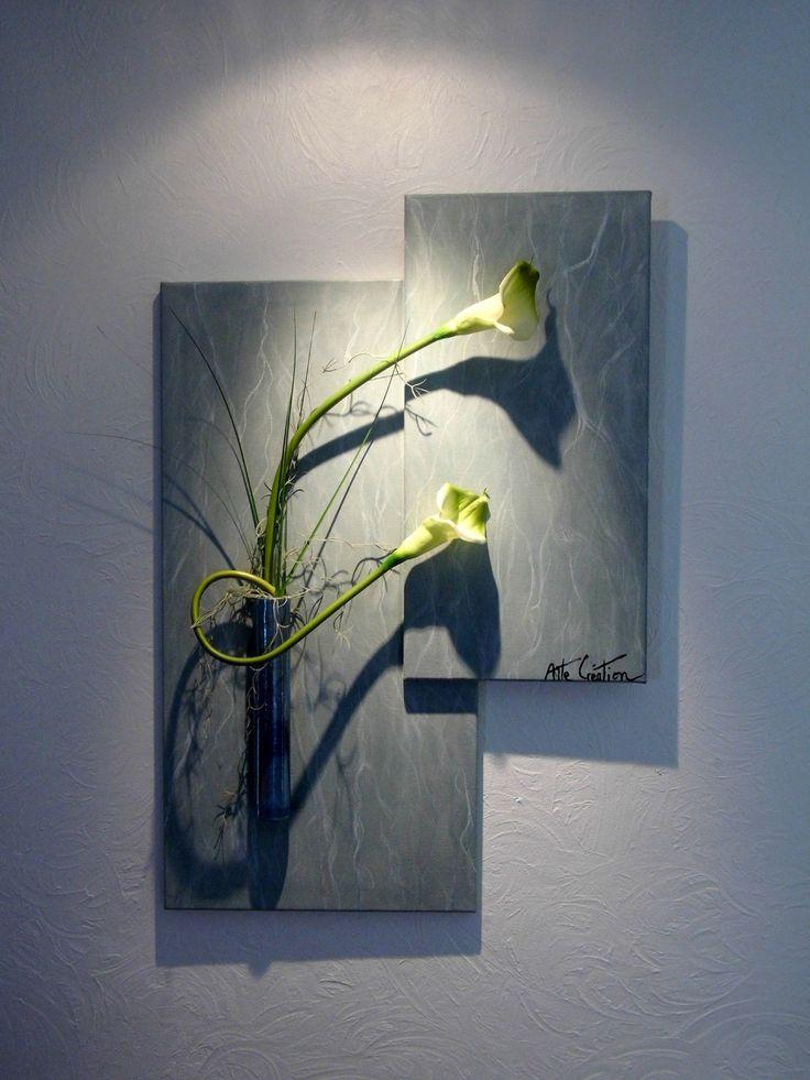 17 meilleures id es propos de tableau arrangements de fleurs sur pinterest arrangements. Black Bedroom Furniture Sets. Home Design Ideas