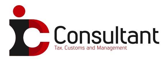 IC Consultant – Konsultan Pajak, Bea Cukai dan Manajemen Bisnis | IC Consultant