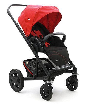 Joie Mirus Scenic Stroller | reversible 6.8kg
