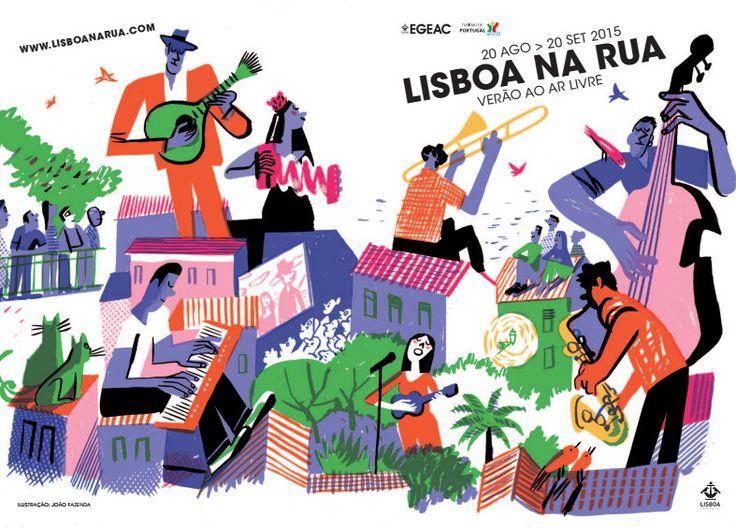 """""""Lisboa na rua"""" 1 mese di eventi gratis in città #lisbona #portogallo #lillyslifestyle Fotografia di archivio, locandine promozionali, sedie degli aerei e divise del personale di bordo sono solo alcune delle preziosità storiche che si potranno ammirare gratuitamente al MUDE. Tutti gli oggetti sono di proprietà della TAP e dei cittadini che hanno prestato parte della loro collezione per l'esposizione."""