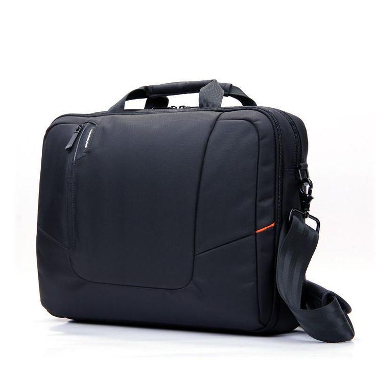 14- 15'' Laptop Bag Men Totes Tablet Handbag Durable Convenient Waterproof Nylon Briefcase