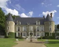 Chateau de Pray in Amboise France is a lovely and charming place to stay!