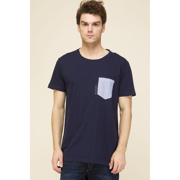 Troll pocket T-shirt