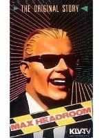 Did you recognize him on #Orphan Black? #Max Headroom  #Matt Frewer