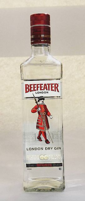 A standard, well-priced gin. A little too plain to stand out in heavier cocktails, but makes a solid G&T.What is Beefeater Exactly?A London Dry Gin, made i