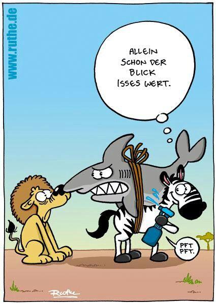 #cartoon #ruthe #ruthe.de #funny