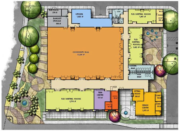 Sample floor plan inspiration pinterest to the home for Sample site plan