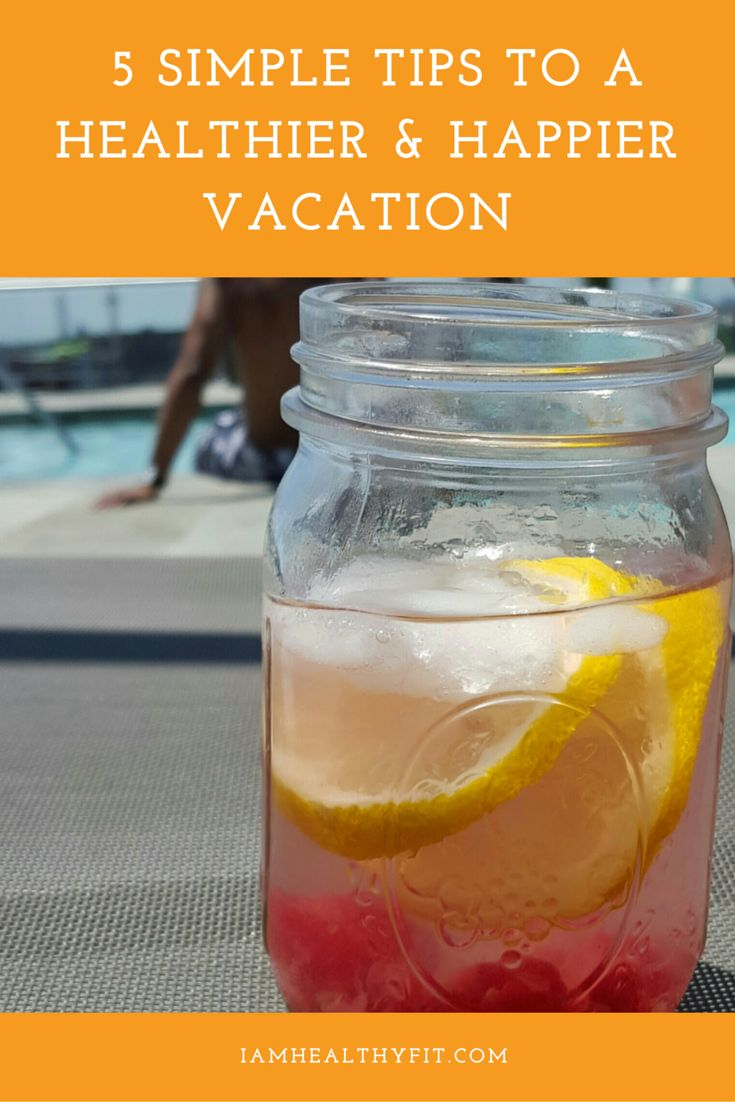Workout Motivation Fitness Lifestyle  Whether you are traveling internationally, domestically or staying at home, it's vacation time. Part of you is torn between wanting to have a great time and not sacrificing those gains you worked so hard to achieve. That's why Yenory is sharing 5 simple tips to vacation without sacrificing your progress! Read it now or save it for later!