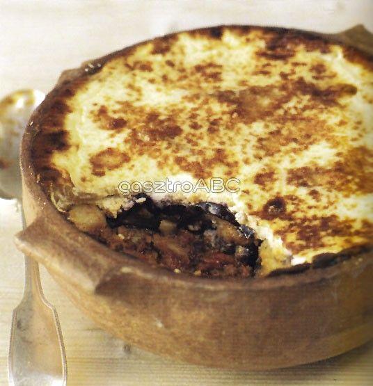 Görög bárány feta sajttal   Receptek   gasztroABC