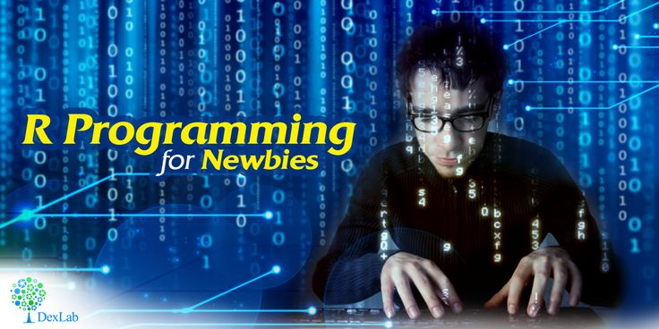 #RProgramming is a wonderful and time tested tool at the hands of seasoned #BigData professionals.