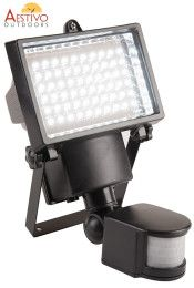 Aestivo Outdoors Solar Sensor Security Light Our Price: $59.95