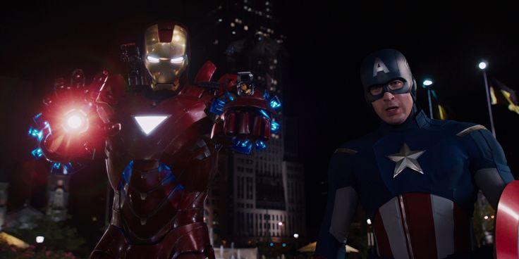 Why Marvel Studios Focuses on the Heroes