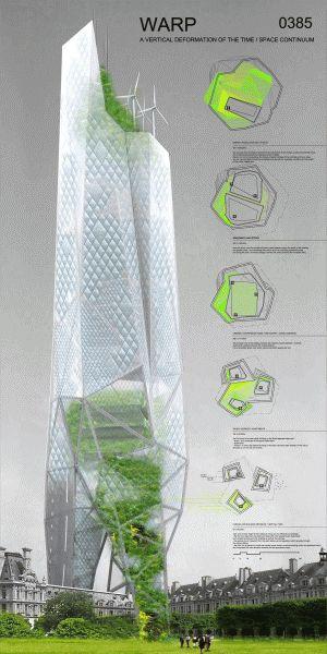 ♂ Green idea urban farming