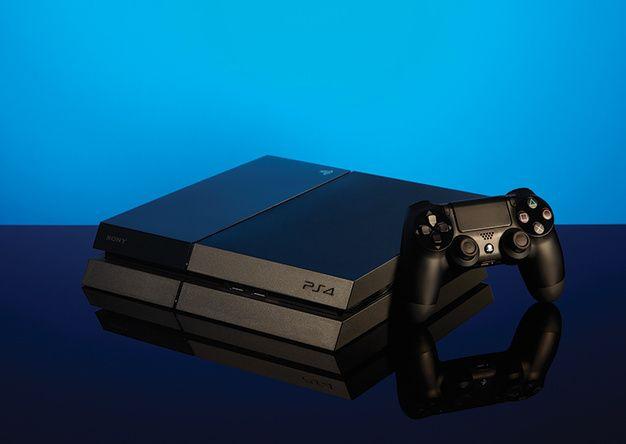 Sony : La PS4 explose les compteurs
