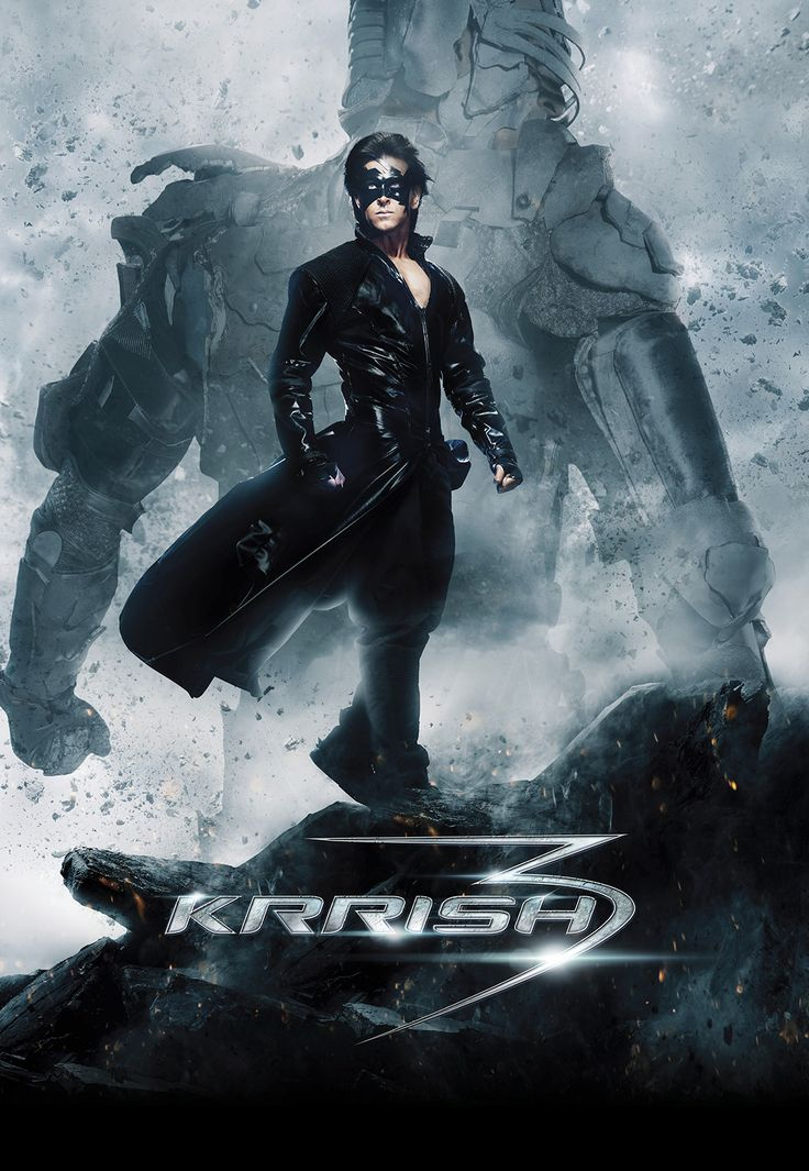 Krrish 3 Hit in Dilwali and way to break the record of Chennai Express