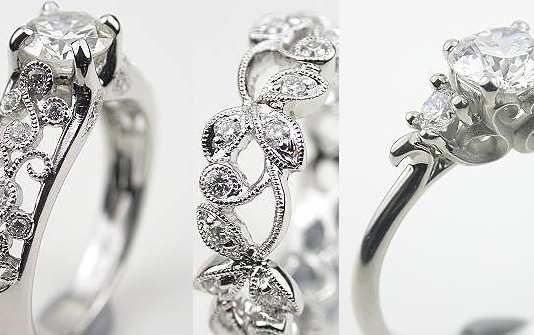 wiccan wedding rings rings style - Wiccan Wedding Rings