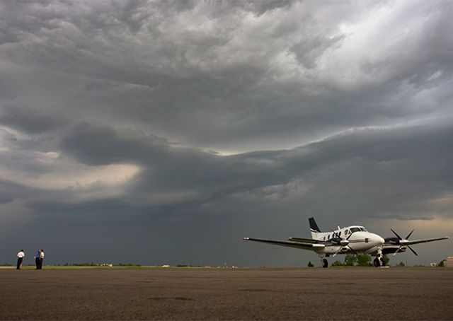 Baron Services has expanded the list of worldwide weather data available to application developers and avionics makers.