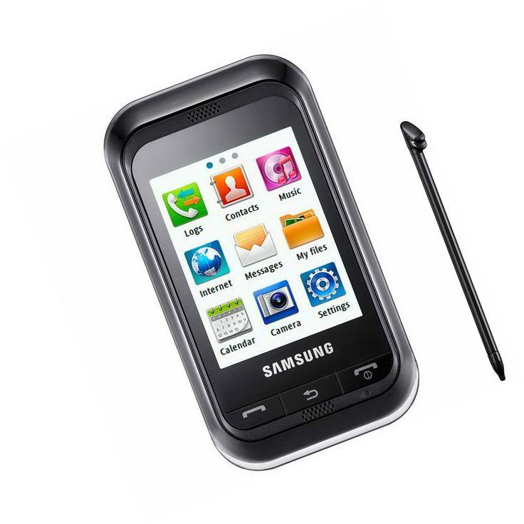 Samsung C3300K Champ (2010)