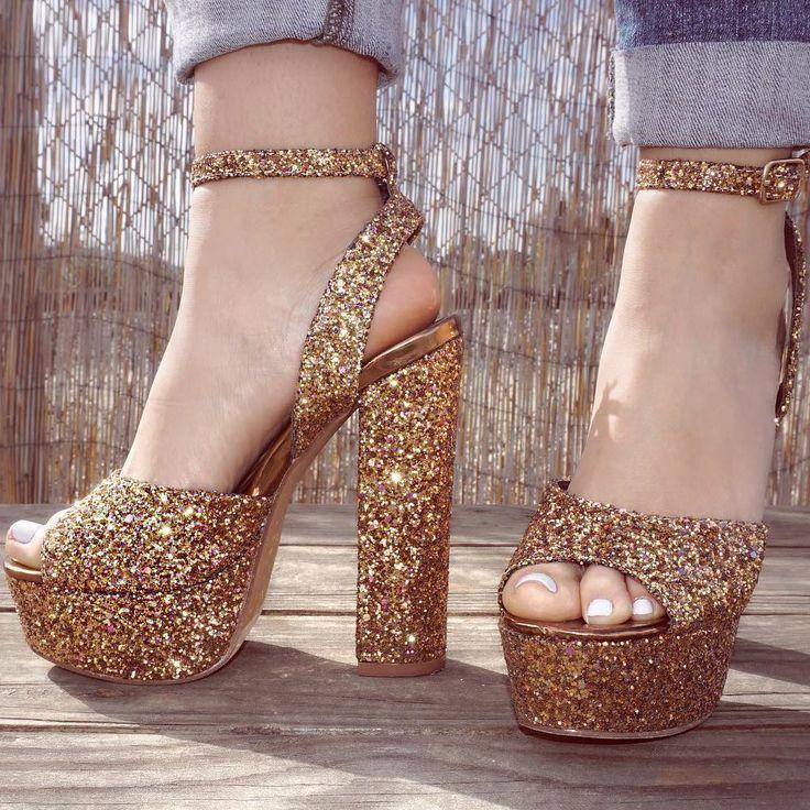 Would you wear? https://www.myshoebazar.com/shoes/peep-toe-chunky-platform-heels/