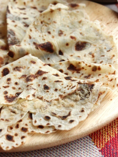 lefse! one of my fav all-time foods to make and a tradition in our family that I hope will never die.