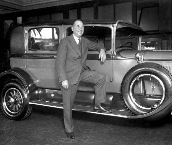 150 Best Images About Chrysler 1920-1939 On Pinterest