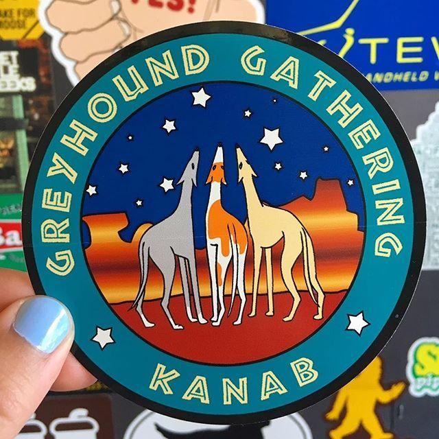 Love this digitally printed sticker 👍👍 stickers stickerslap stickerart
