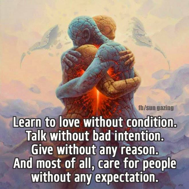 Click To Discover The Meaning Of Your Life-Number, I love this sentiment