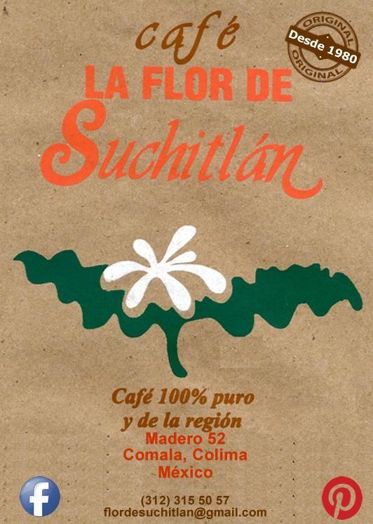 Nuestro café es reconocido dentro y fuera de Comala, por su excelente aroma y sabor.