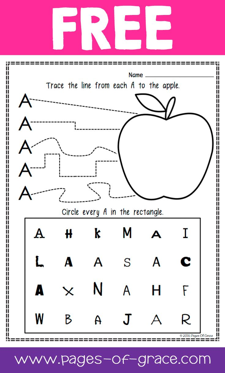 391 best Letter Fun images on Pinterest | Preschool alphabet ...