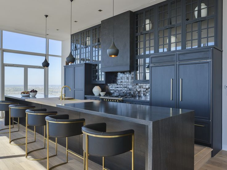 341 best images about incredible luxury kitchens on pinterest for Modern kitchen design dallas