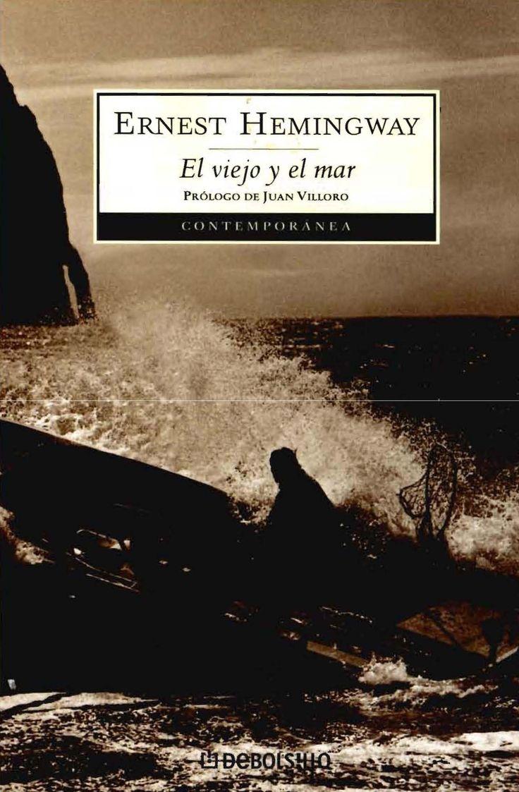 El Viejo y el Mar por Ernest Hemingway