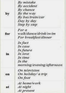 My Everyday English: January 2014