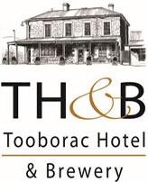 Tooborac Hotel & Brewery  5115 Northern Hwy - Tooborac  03 5433 5201