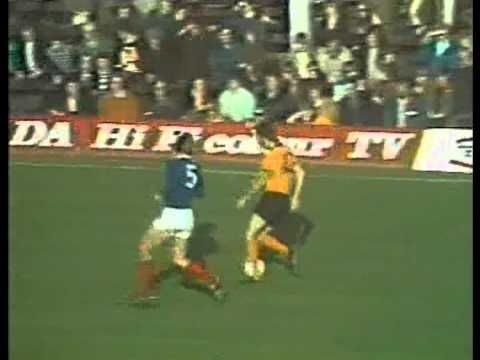 Wolves v Carlisle United, 12th October 1974